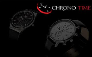 Công Ty TNHH Chronosoft Đông Dương