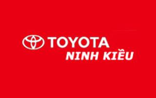 Công ty TNHH Toyota Ninh Kiều