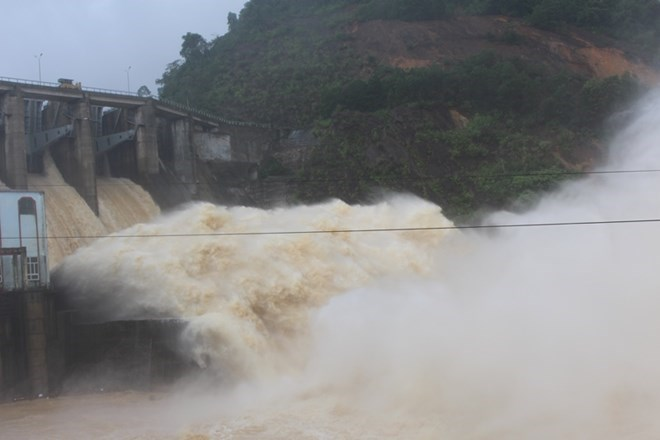 Bộ Công Thương loại 684 dự án thủy điện khỏi quy hoạch