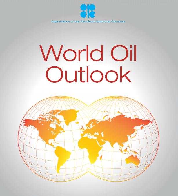 OPEC: Nhu cầu dầu thô sẽ tiếp tục giảm cho tới 2020