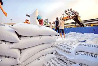 Gạo-càphê-cao su: Xuất khẩu lớn nhưng chưa xây dựng được thương hiệu